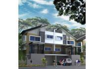 Dijual Rumah 2LT Strategis di Bandung City View Bandung