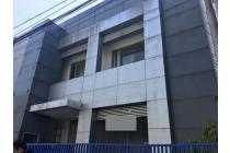 Ruko Besar di Jalan Magelang Dekat Kota dan Jogja City Mall Cocok Kantor