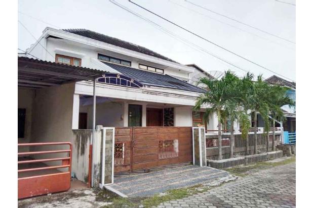 New Listing Jual 1 Unit Rumah di Komplek Permata Griya Jln R.