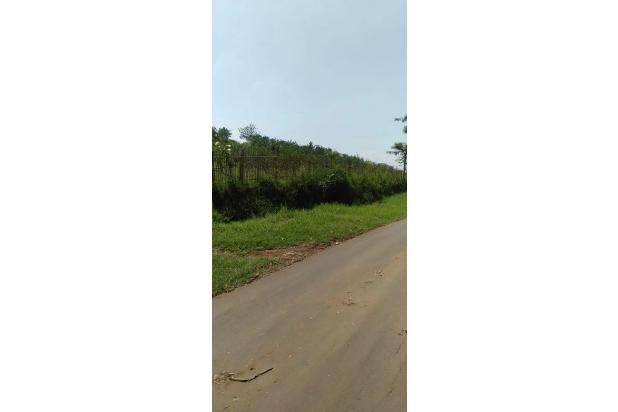 Rp37,4mily Tanah Dijual