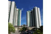 Dijual/Disewa Apartemen Salemba Residence 2BR Jakarta Pusat OP862