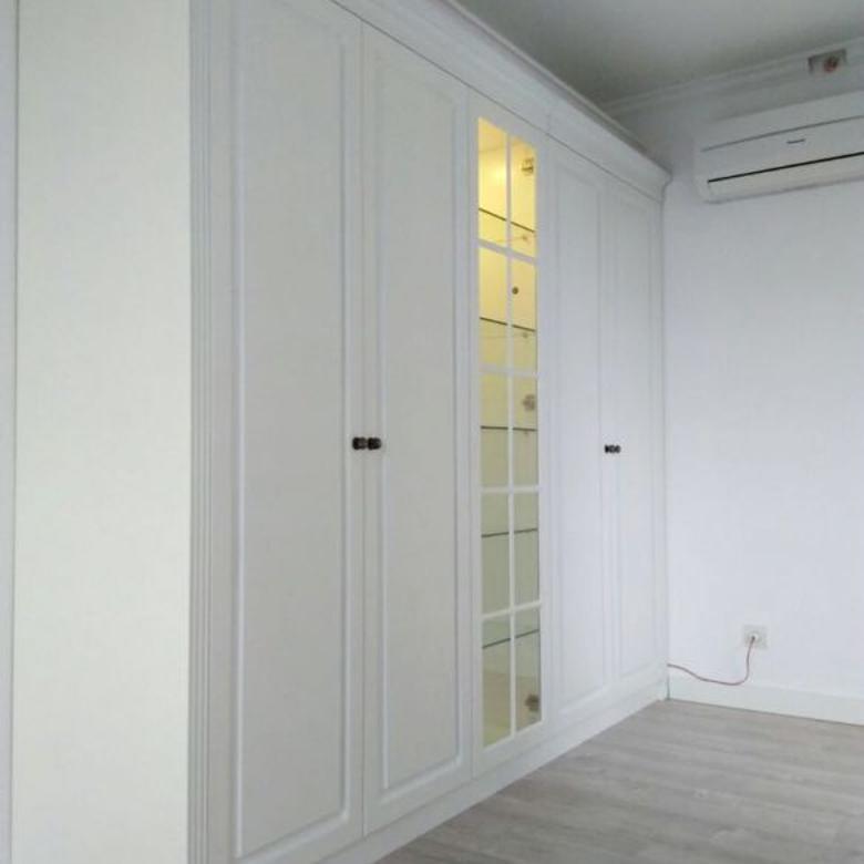 Unit Apartement Greenbay 3 kamar tower E
