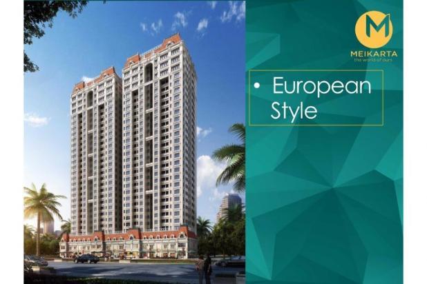 Kota Baru Meikarta Apartement Murah di Cikarabg Mulai dari 300 Jutaan 12398770