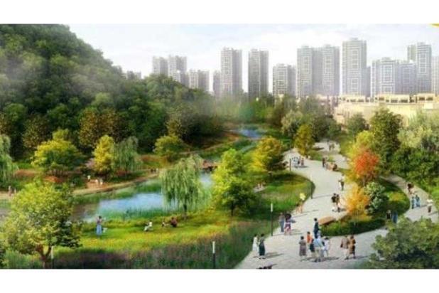 Kota Baru Meikarta Apartement Murah di Cikarabg Mulai dari 300 Jutaan 12398772