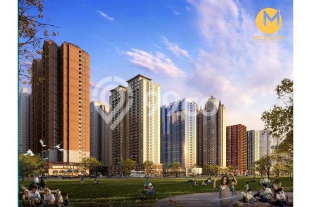 Kota Baru Meikarta Apartement Murah di Cikarabg Mulai dari 300 Jutaan 12398775