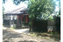 OVER KREDIT Rumah Hoek yang Asri, bersih dan terawat di Griya Alam Sentul