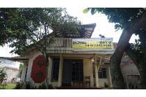 Rumah Di Cihanjuang Hitung Tanah Saja