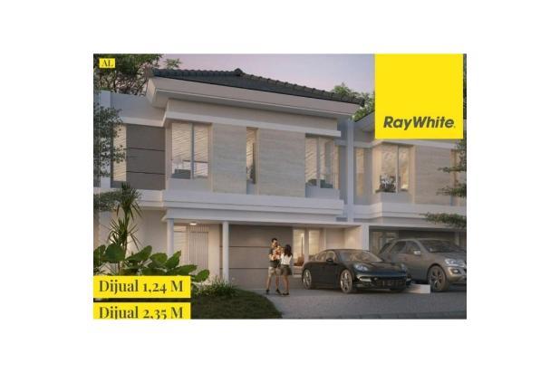 Rp124rb Rumah Dijual