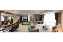 Apartment Ciputra World - The Residence | 3BR | 181 m2