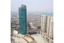 Jual Ruang Kantor APL Tower Central Park Jakarta Barat High Zone