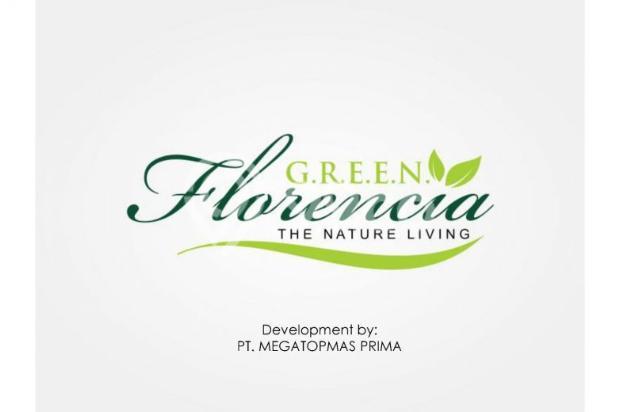 Rumah 3 lantai Green Florencia Aloha Gedangan dekat Bandara Juanda 300 jt * 10001671