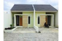 DP 20 JUTA, Rumah Baru di Ciwastra FREE BIAYA KPR