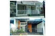 Rumah dijual siap huni lokasi strategis dekat sekolah masuk kota Malang
