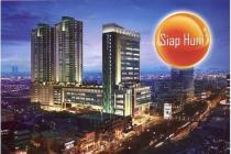 APARTEMEN DIJUAL: Green Central City Tower Cerbera tipe 2BR SIAP HUNI!!!