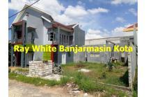 Dijual Rumah & Tanah Jl. Cempaka Komp. Perum Widya Citra Graha 3 Banjarbaru