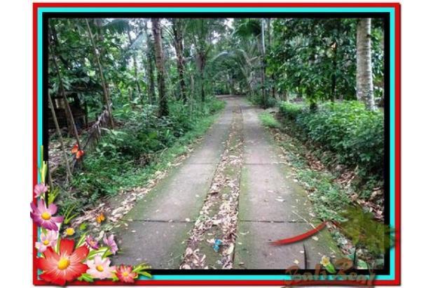 Lokasi Strategis view Fantastis, 1.000 m2 View Kebun di Ubud Tegalalang 3873227