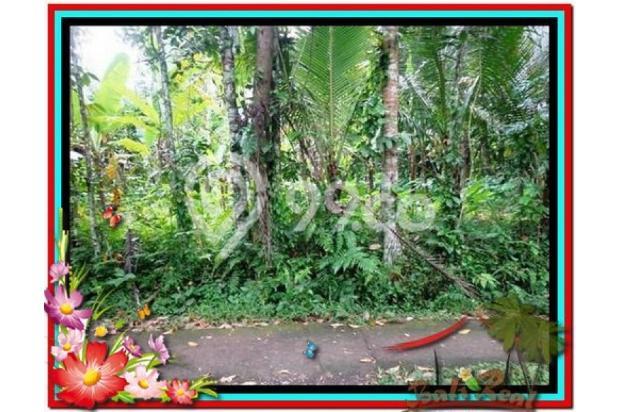 Lokasi Strategis view Fantastis, 1.000 m2 View Kebun di Ubud Tegalalang 3873229