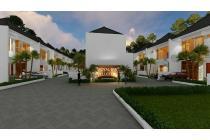 Rumah Mewah depan Jatim Park 3 Batu Malang