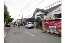 Dijual Rumah Strategis dan Nyaman di Kemetiran Yogyakarta