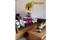 Di Sewakan Rumah 2 Bedroom Full Furnish di Jl. Raya Kedampang Kerobokan