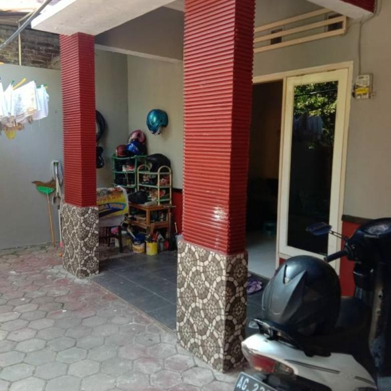 Rumah second murah dan bagus di Villa Bukit Sengkaling Malang