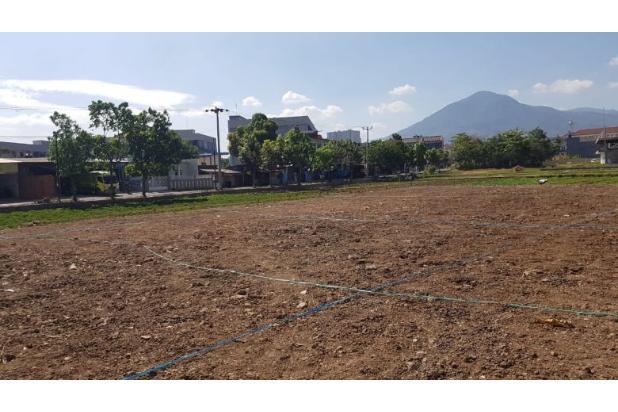 Rp5,18mily Tanah Dijual