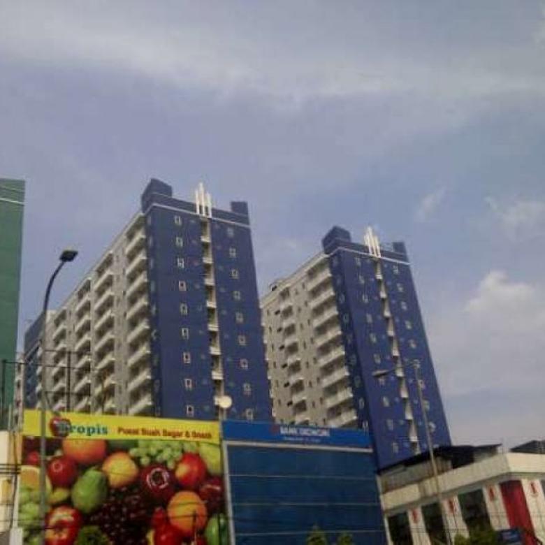 Dijual Apartemen Center Point 2 BR Furnished di Bekasi AG452