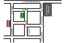 Tanah Dijual di Jalan Maluku Pontianak, Kalimantan Barat