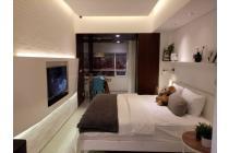 DI Jual Apartemen Skandinavia di TangCity Mall Tangerang