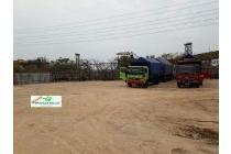 Lahan industri stetegis di jln anyer cilegon Hks4149