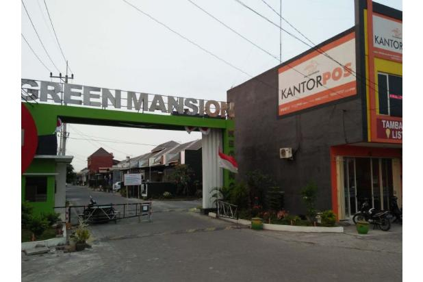 Green Mansion Regency Tb.Rejo Samping Pondok Chandra 13742942