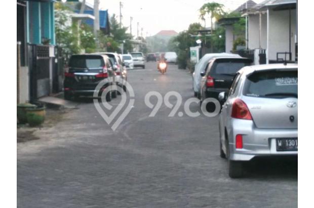 Green Mansion Regency Tb.Rejo Samping Pondok Chandra 13743006