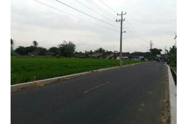 Rp9,98mily Tanah Dijual