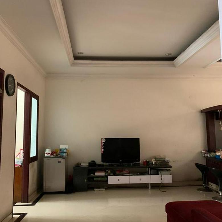 Rumah Kelapa Nias - Jakarta Utara