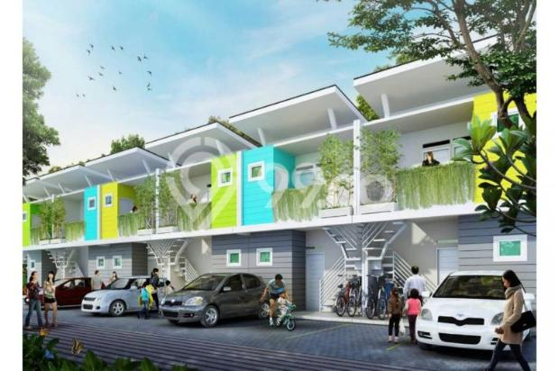 Cortes Townhouse @Jababeka Residence, Cikarang 12898549
