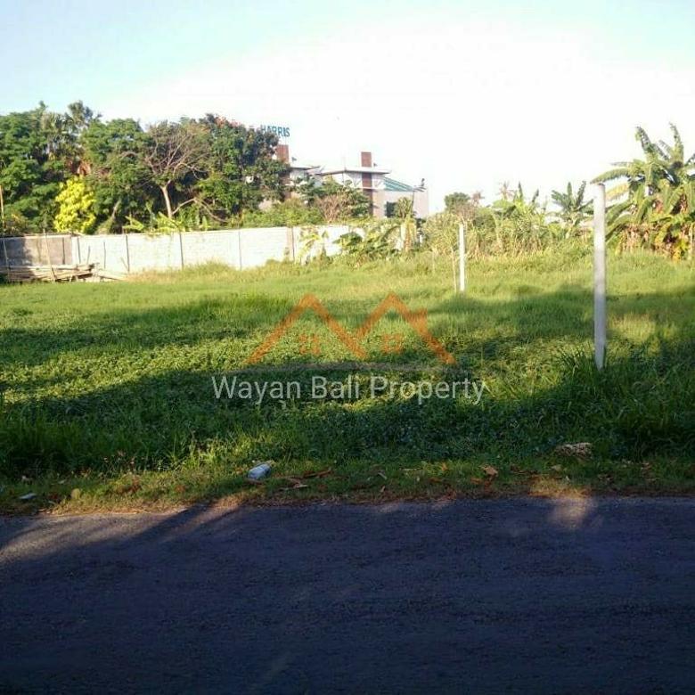 Tanah Di Kawasan Sunset Road Kuta