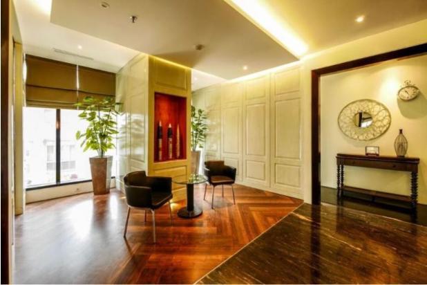 Rp20mily Gedung Bertingkat Dijual