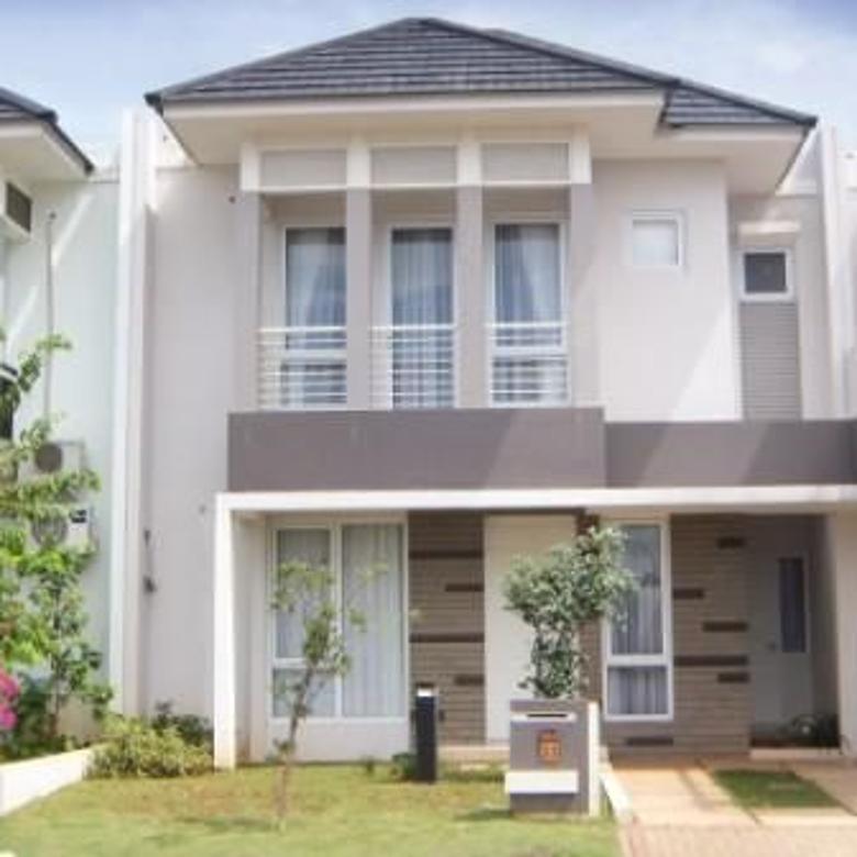 Rumah Jual 2 Lantai Daerah Purnama