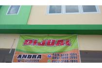 Ruko samping pasar mojosongo  luwes dr.Oen terminal mall hotel ANDRA999
