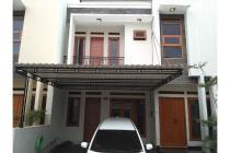 Rumah Mewah Dijual akses Lt.Agung-Jagakarsa