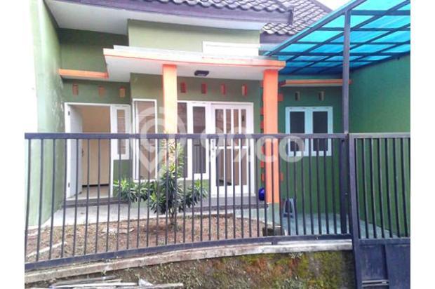 Rumah Dijual di Kawasan Mulyorejo Malang 16845055