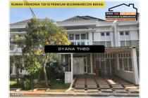 Murah Banget Rumah Vernonia 10x18 Premium di Summarecon Bekasi