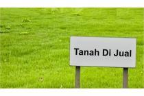 #B137 Tanah Dijual KAVLING GALAXI BUMI PERMAI ARAYA TAHAP 2