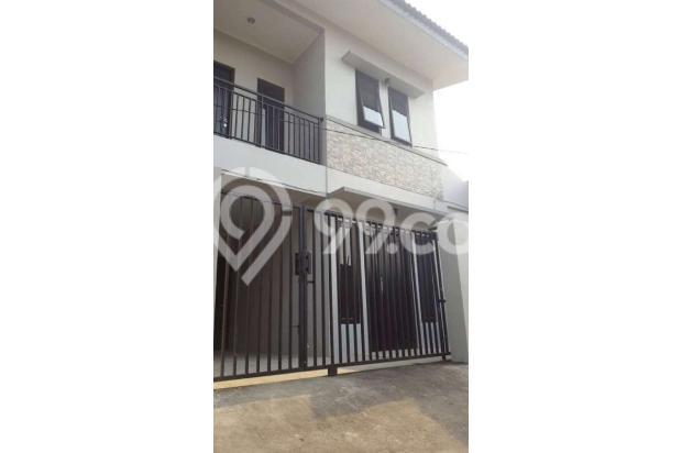 Rumah Murah Dijual Diskon 100 jt Pondok Gede Bekasi 15893998