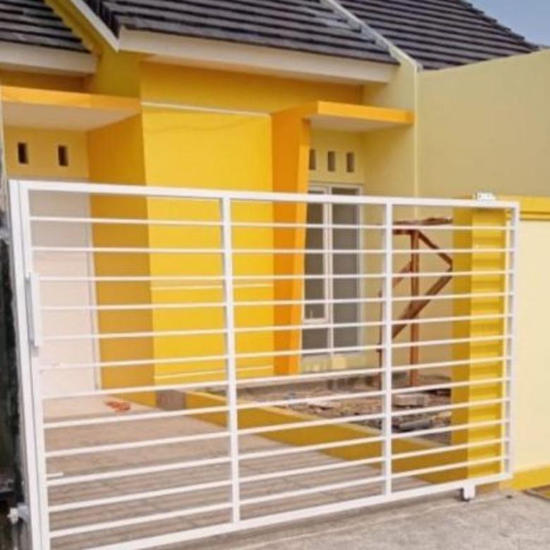 Dijual rumah siap huni di Pup Cluster Sanur (B3600)