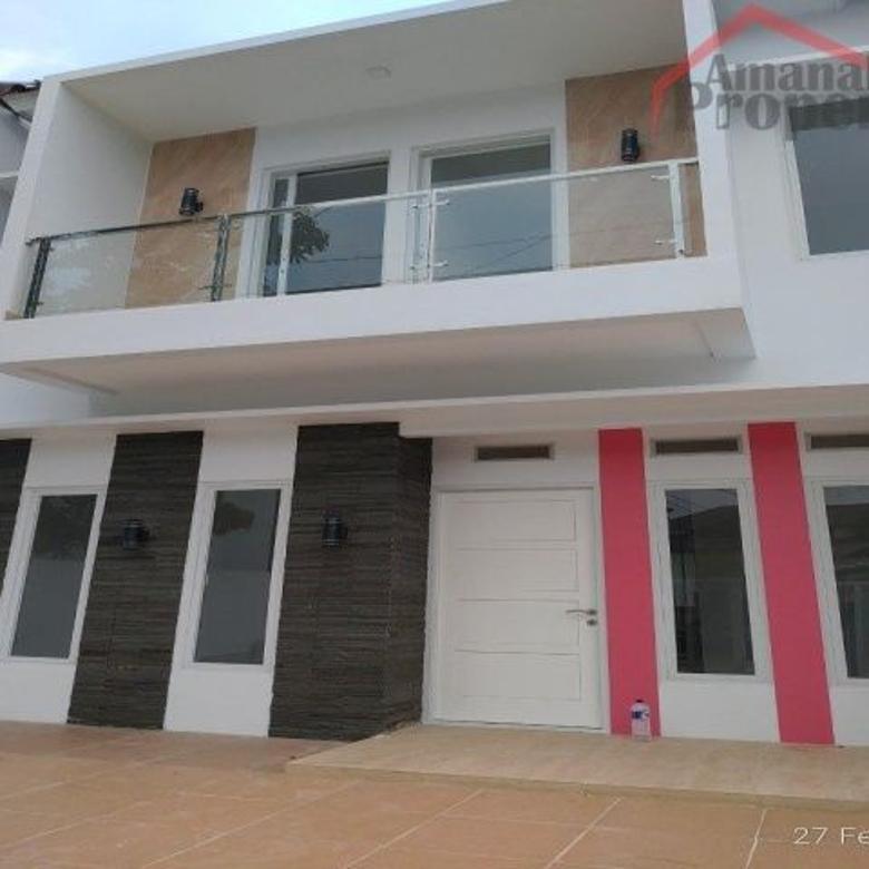 Dijual Rumah Bagus di Cilangkap Jakarta