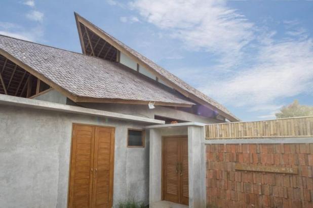 Rp2,65mily Vila Dijual