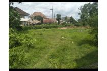 Tanah kavling murah di Lanvender Land Blimbing Malang
