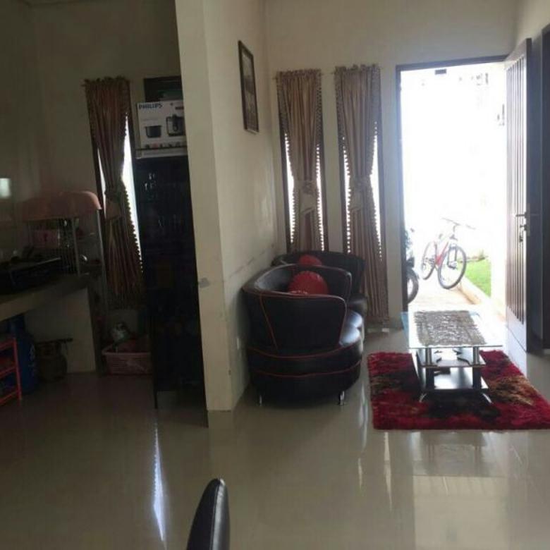 Rumah Modern EstateHertasning Baru2 Lti, 3 KT 2 KM T 76/126 M2, LT: 7 X 1