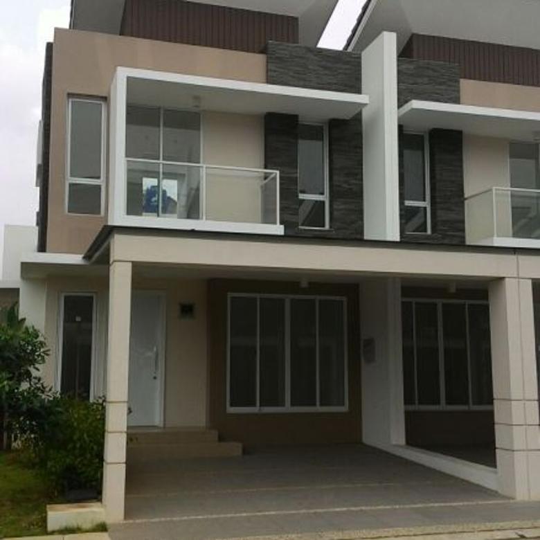 Dijual Rumah Green Puri 6x15 Duri Kosambi Jakarta Barat